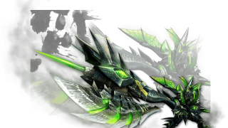【MHXX】(スラッシュアックス)体験版での使用感。新スタイルと狩技テンペストアクスに期待!