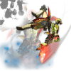 【MHX】(双剣)属性別・武器の使い分け