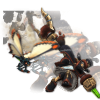 【MHXX】(操虫棍)体験版の感想と虫の付け替え・ブレイヴスタイルのジャンプとか。