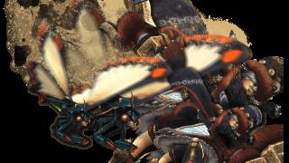 【MHX】(操虫棍)結局今回の虫のパラメータ振りは何がおすすめ?