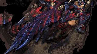 【MHX】(大剣)大剣におすすめの二つ名防具