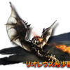 【MHX】(攻略)獰猛化リオレウス希少種(銀レウス)が倒せない!!