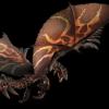 【MHX】(スキル)黒炎王装備にスキルをつけるなら