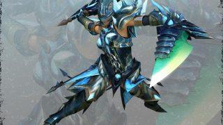 【MHXX】(双剣)グギグギ、ネセト一式・・どの装備にしろ双剣につけたいスキルは何がおすすめ?
