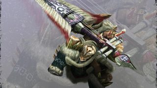 【MHXX】(狩猟笛)ブレイヴ×狩猟笛。つけるスキルと立ち回り方。