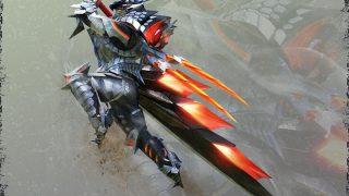 【MHXX】(大剣)モンハンダブルクロスG級序盤でおすすめの大剣はジークリンデ?