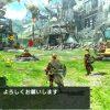 switch版と3DS版同志のオンラインプレイでエラーが出てできない時の対処法【MHXX】(雑談)