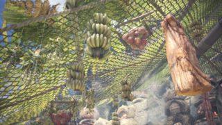 (環境生物)ブルーディーヴァ・ツキノハゴロモの捕まえ方【MHWアイスボーン】(攻略情報)